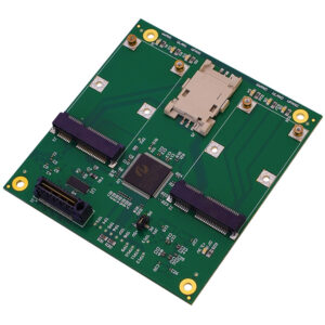 SBD PCI Express expansion module